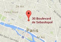 agence govoyage paris